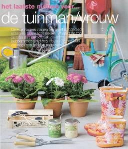 Foto da revista holandesa: VT WONEN, June/2006-178