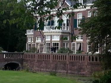 Residência Oficial do Brasil nos Países Baixos