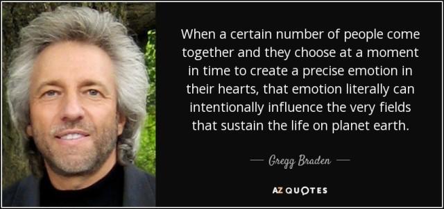 Greg Braden